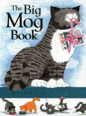 The Big Mog Book - Book  of the Mog the Forgetful Cat