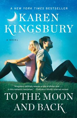 To the Moon and Back - Book #27 of the Baxters