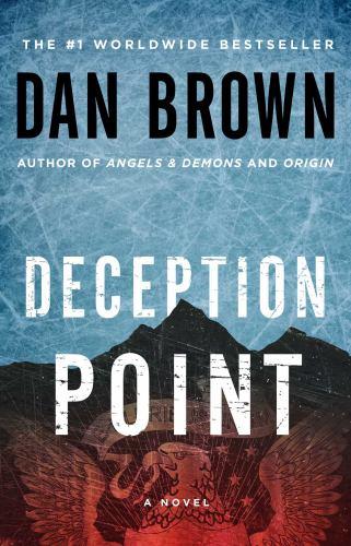 Paperback Deception Point Book