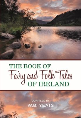 Fairy and Folk Tales of Ireland 0753723239 Book Cover