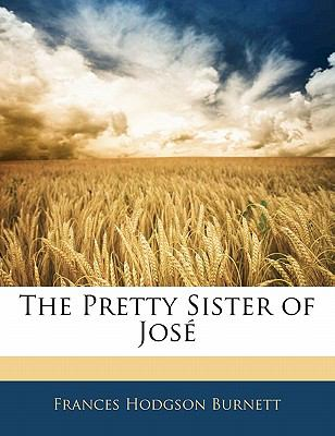 Paperback The Pretty Sister of Jos? Book