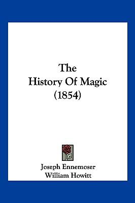 Hardcover The History of Magic Book