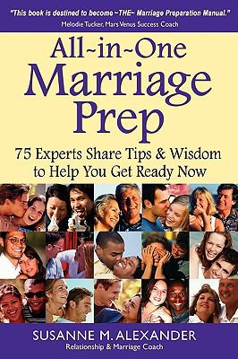 All-in-One Marriage Prep - Alexander, Susanne M