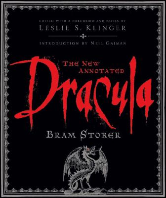 The New Annotated Dracula 0393064506 Book Cover