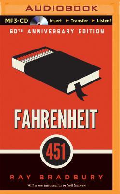 Fahrenheit 451 1491536357 Book Cover