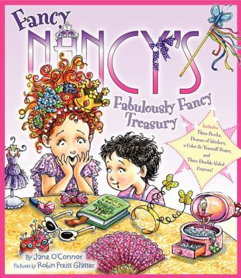 Fancy Nancy Book Series