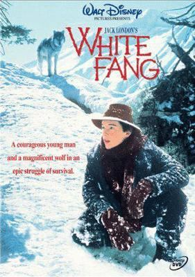 White Fang 0788833367 Book Cover