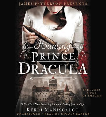 Hunting Prince Dracula 1478975822 Book Cover
