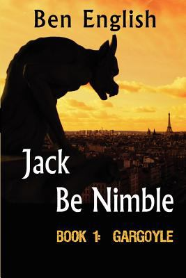 Jack Be Nimble:  The Crystal Falcon Book 3