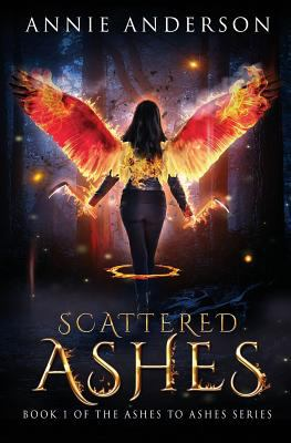 Ashes to Ashes Book Series
