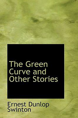 Paperback The Green Curve and Other Stories Book