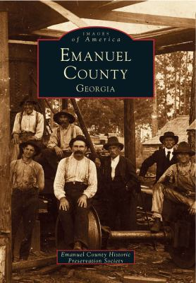 Emanuel County - Book  of the Images of America: Georgia