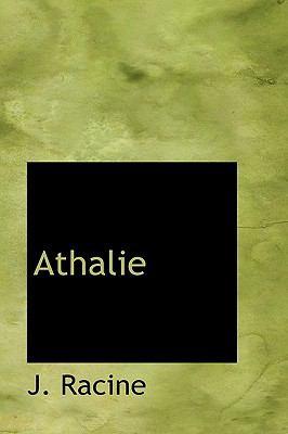 Paperback Athalie Book