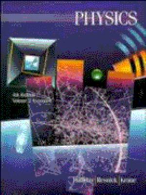 hrk physics 4th edition
