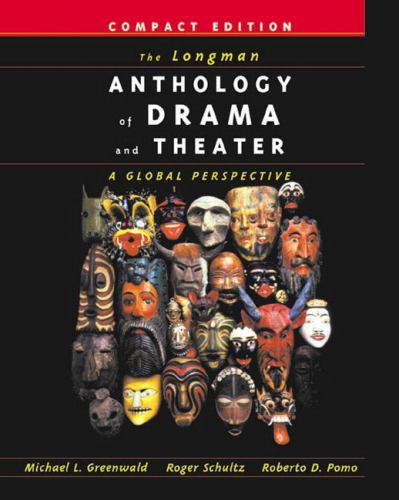 The longman anthology of drama and book by michael l greenwald the longman anthology of drama and theater a global perspective fandeluxe Gallery