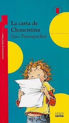 La Carta de Clementina - Sara Pennypacker