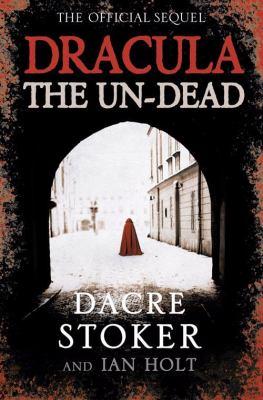 Dracula, the Un-Dead 000731034X Book Cover