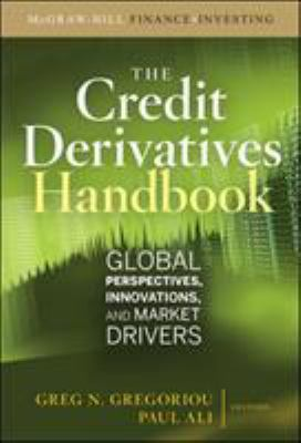 credit derivatives in the recent global