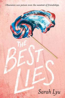 Hardcover The Best Lies Book