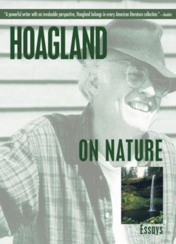 Hoagland on Nature - Edward Coolbaugh Hoagland