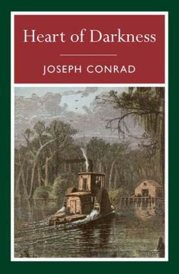 Heart of Darkness (Arcturus Paperback Classics) 1848376170 Book Cover