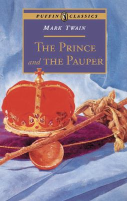 The Prince and the Pauper 0140367497 Book Cover