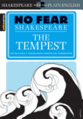 Paperback The Tempest Book