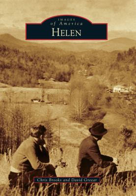 Helen - Book  of the Images of America: Georgia