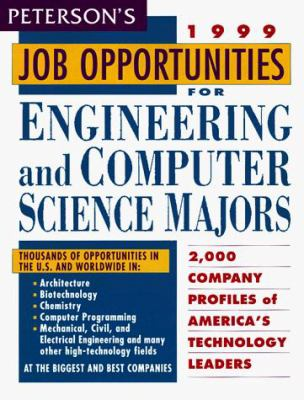 Engineering and Computer Science Majors - Peterson's Guides Staff