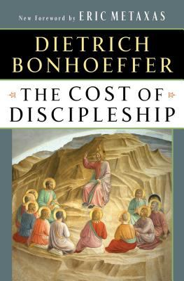 Paperback The Cost of Discipleship Book