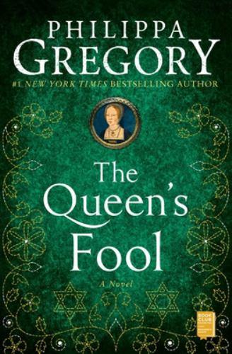 Paperback The Queen's Fool Book