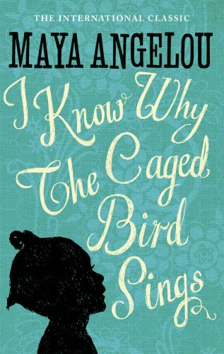 Paperback I Know Why The Caged Bird Sings Book