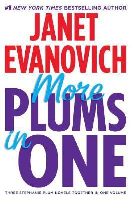Hardcover More Plums in One Book