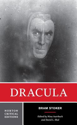 Dracula 0393970124 Book Cover