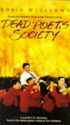 Paperback Dead Poets Society Book