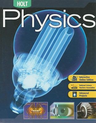 Holt physics book by raymond a serway fandeluxe Image collections