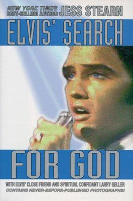 "Résultat de recherche d'images pour ""book ELVIS SEARCH FOR GOD"""