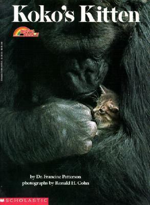 Koko's Kitten - Francine Patterson; F. Patterson