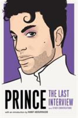 Prince: The Last Interview and Other Conversations - Book  of the Last Interview