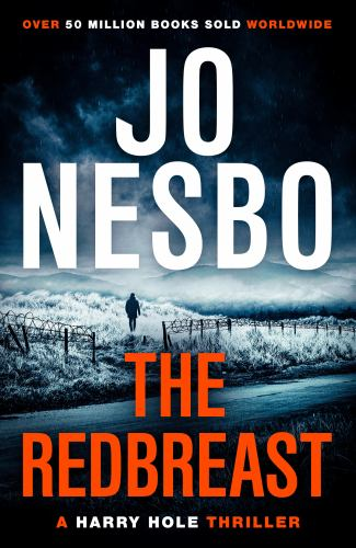The Redbreast (Harry Hole Series) (0099546779 5467700) photo