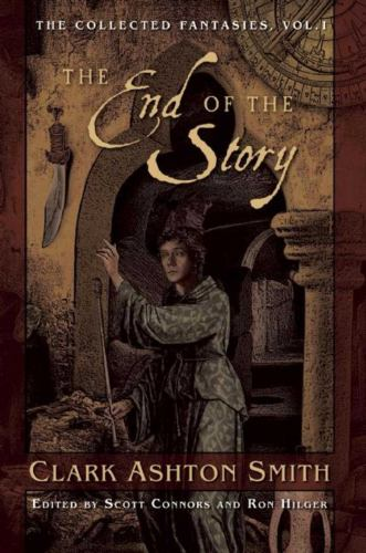 The End of the Story 1597808369 Book Cover