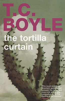 the tortilla curtain character analysis part The tortilla curtain essayst coraghessan boyle, the author of the tortilla curtain, wrote a story of different feelings and attitudes regarding racial misunderstandings.