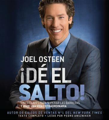 Break Out 5 Keys To Go Beyond Your Book By Joel Osteen