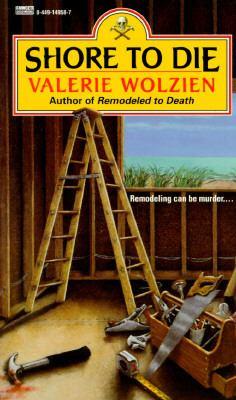 Shore to Die (Josie Pigeon Mystery, Book 1) - Book #1 of the Josie Pigeon
