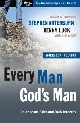 Every Man, God's Man: Every Man's Guide to...Courageous Faith and Daily Integrity - Book  of the Every Man