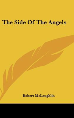 Hardcover The Side of the Angels Book