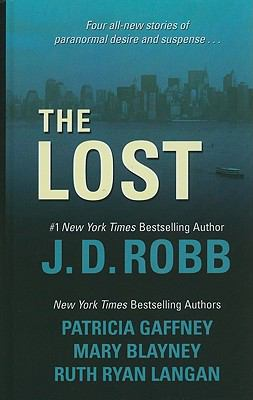 The Lost - Book  of the In Death