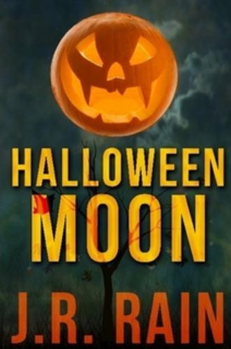 Halloween Moon A Samantha Story