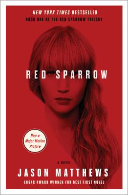 Paperback Red Sparrow Book