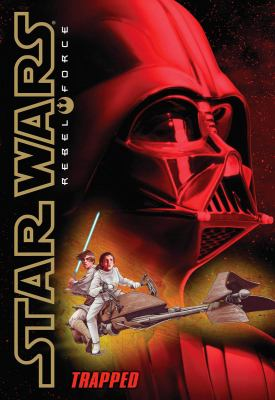 Trapped - Book  of the Star Wars Legends